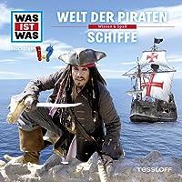 09: Welt der Piraten / Schiffe