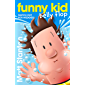 Funny Kid Belly Flop (Funny Kid, #8)