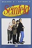 Seinfeld: The Complete Third Season (4 Discs) Bilingual