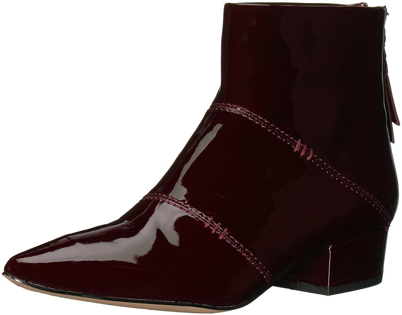 SplendidHome Women's Rina Ankle Boot B071CVJXV7 5.5 M US|Bordeau