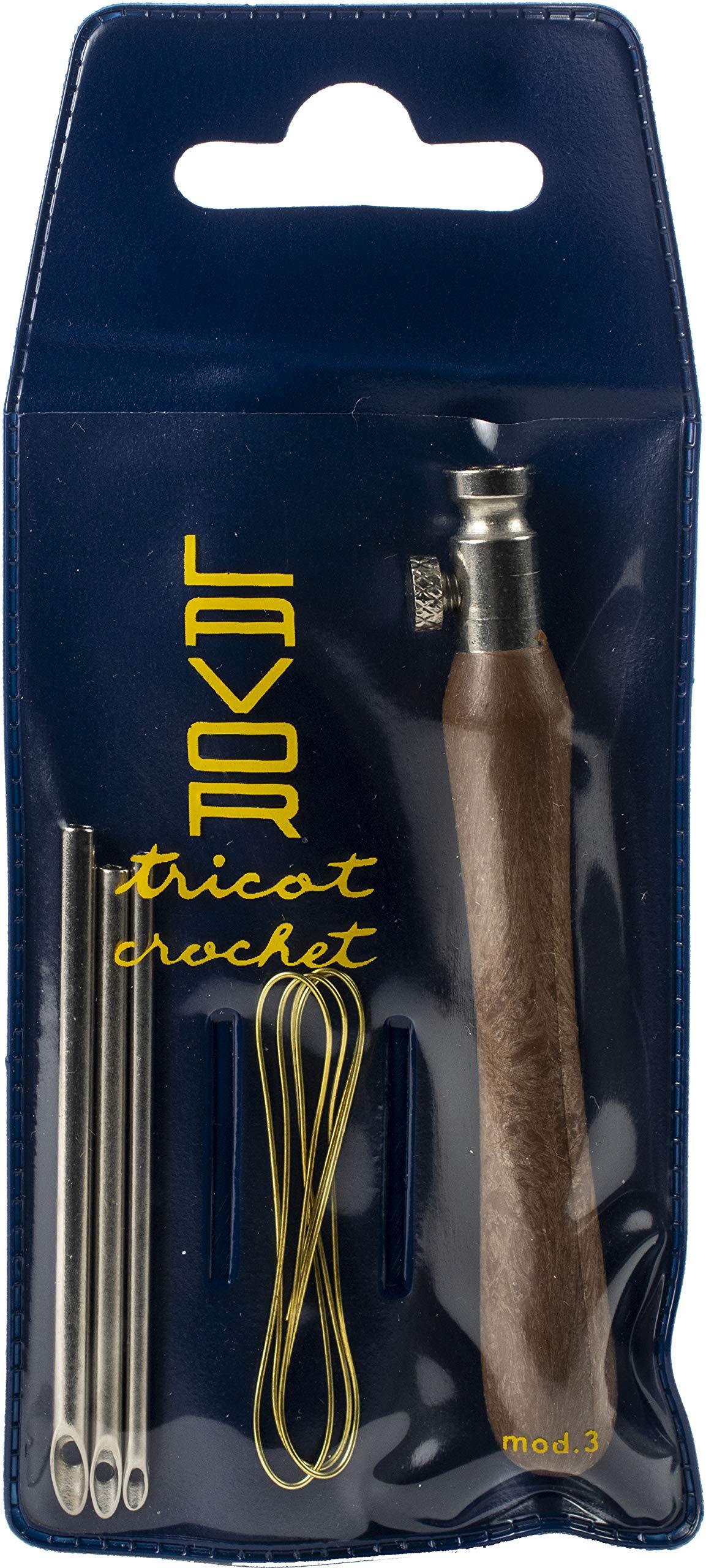 Lacis Punch Needle Set