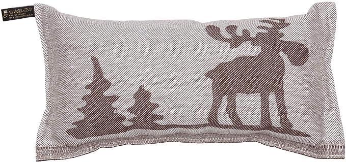 Jokipiin Sauna Pillow and Travel Pillow