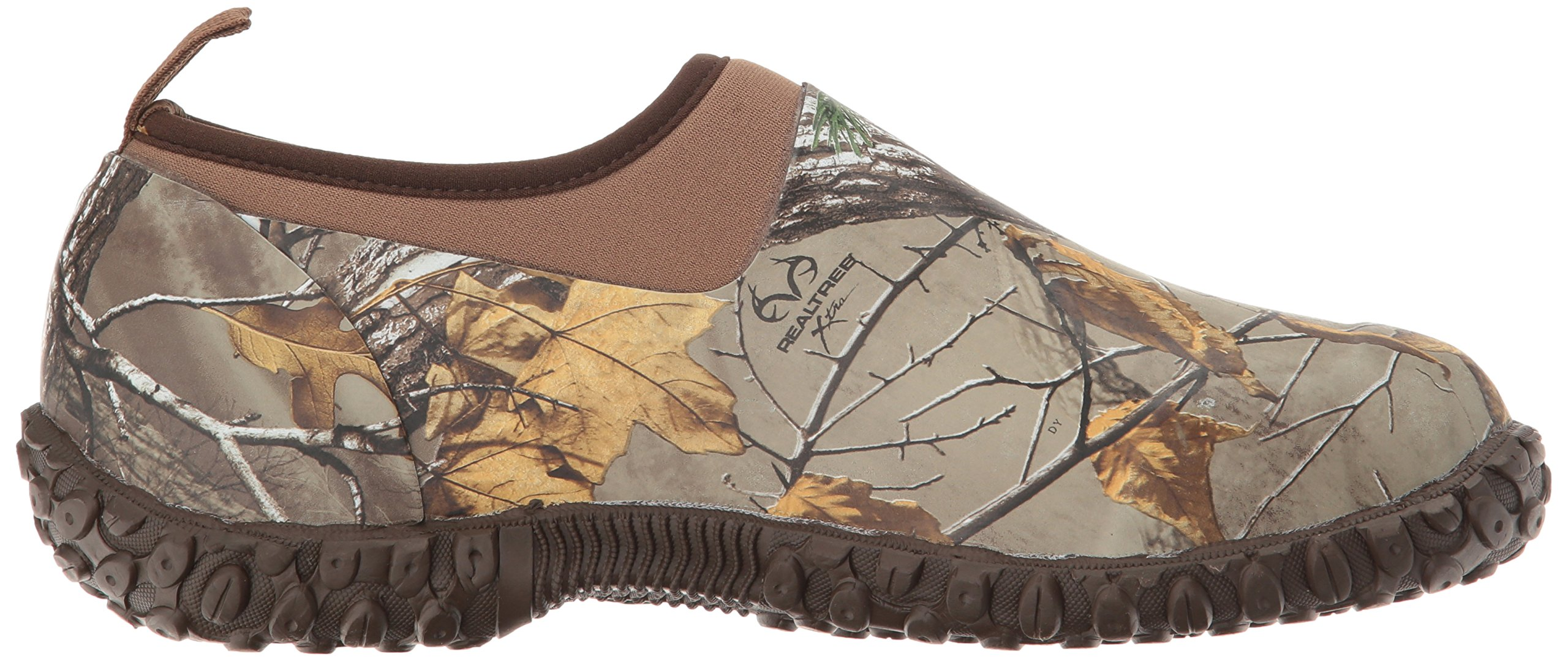 Muckster ll Men's Rubber Garden Shoes,Realtree XTRA,7 US/7-7.5 M US by Muck Boot (Image #8)