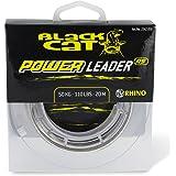 Black Cat Power Leader Catfish Hooklink 176lb