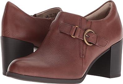 134da56bed Amazon.com | Naturalizer Womens Hanna Closed Toe Classic Pumps | Boots