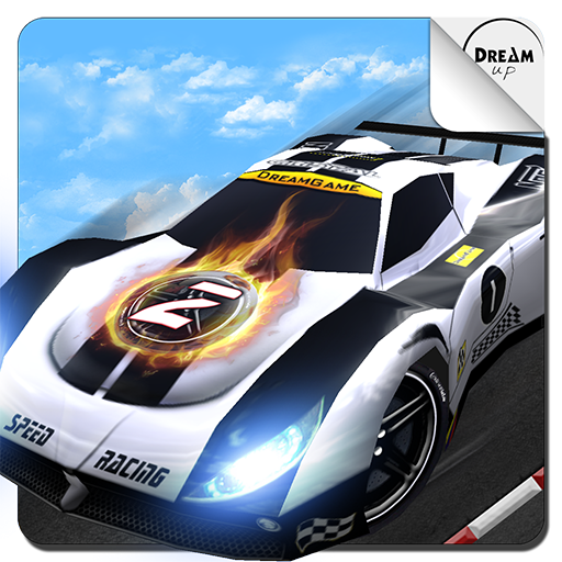 Ultimate Racing (Speed Racing Ultimate 2)