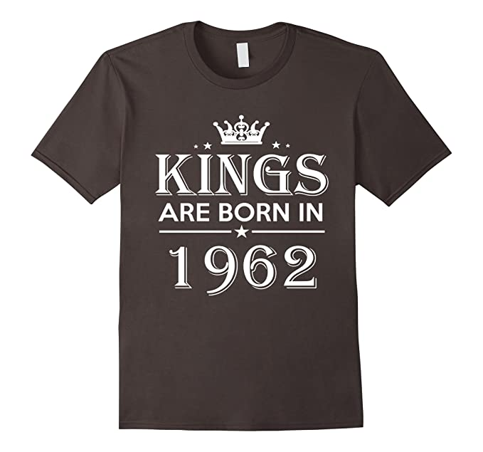 Mens 55th Birthday Gifts Idea For Him Men 55 Years Old King Shirt 2XL
