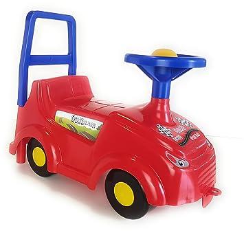 Patín de Antideslizante Auto Vehículo Niños Auto Andador a ...