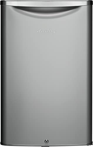 Danby DAR044A6DDB 4.4 cu.ft. Contemporary Classic Compact All Refrigerator