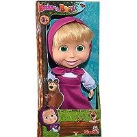 Masha Soft Doll, Standard, 23cm