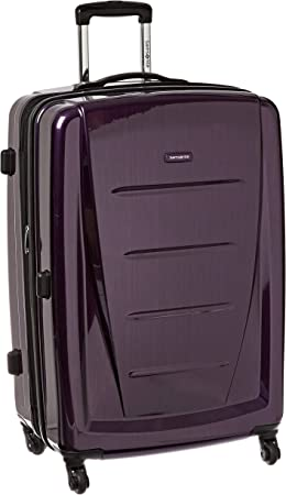 Samsonite Lightweight Hardside Luggage