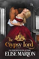 The Gypsy Lord (Royals of Cardenas Book 5) Kindle Edition