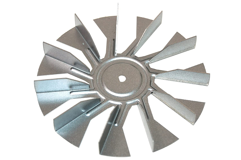 Aeg Electrolux Firenzi John Lewis Moffat Zanussi Cooker Fan Motor Blade - Genuine part number 3581960980