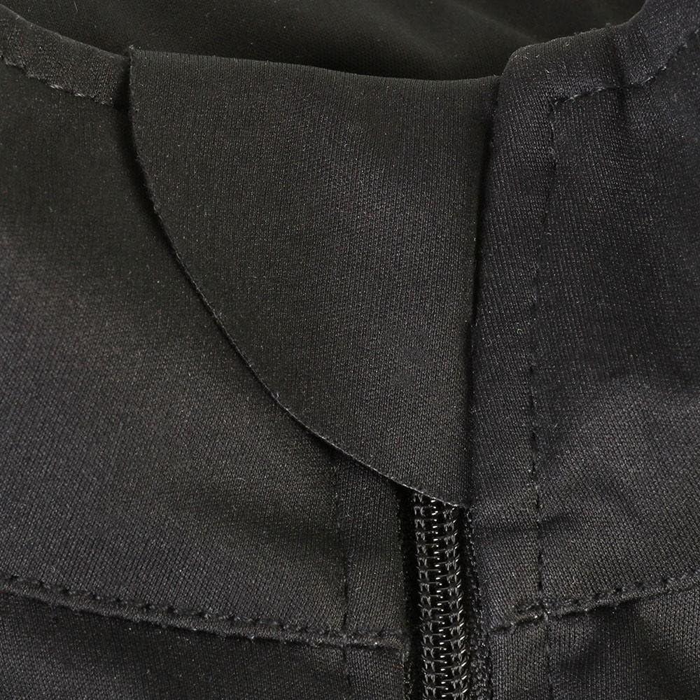 Proviz Womens Sportive Waterproof Convertible Jacket-to-Vest w//Reflective Detail