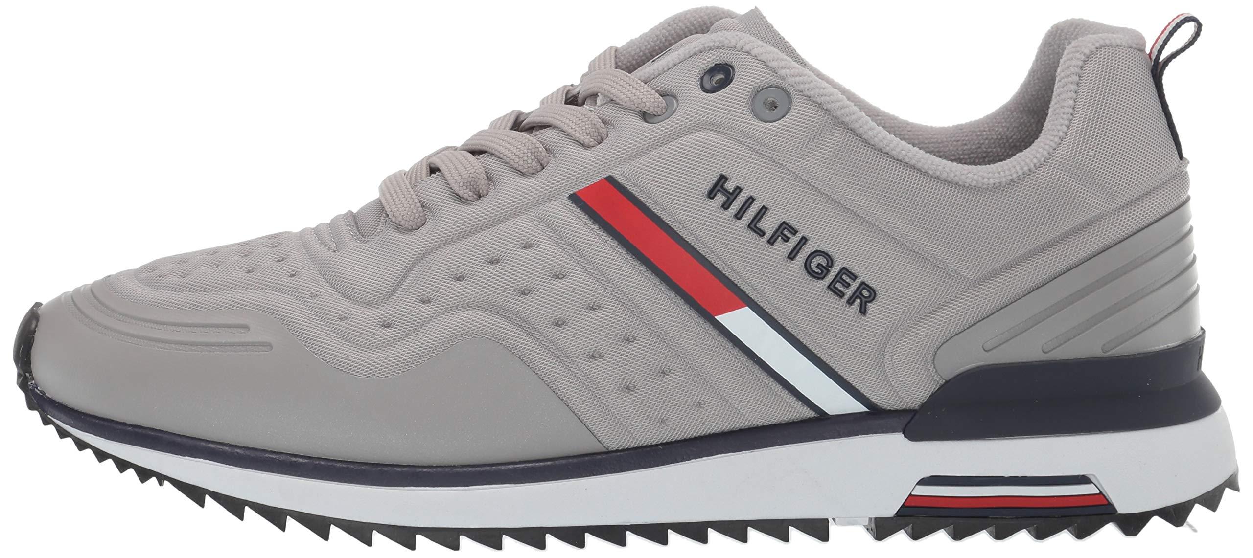 Tommy Hilfiger Men's Vion Sneaker- Buy
