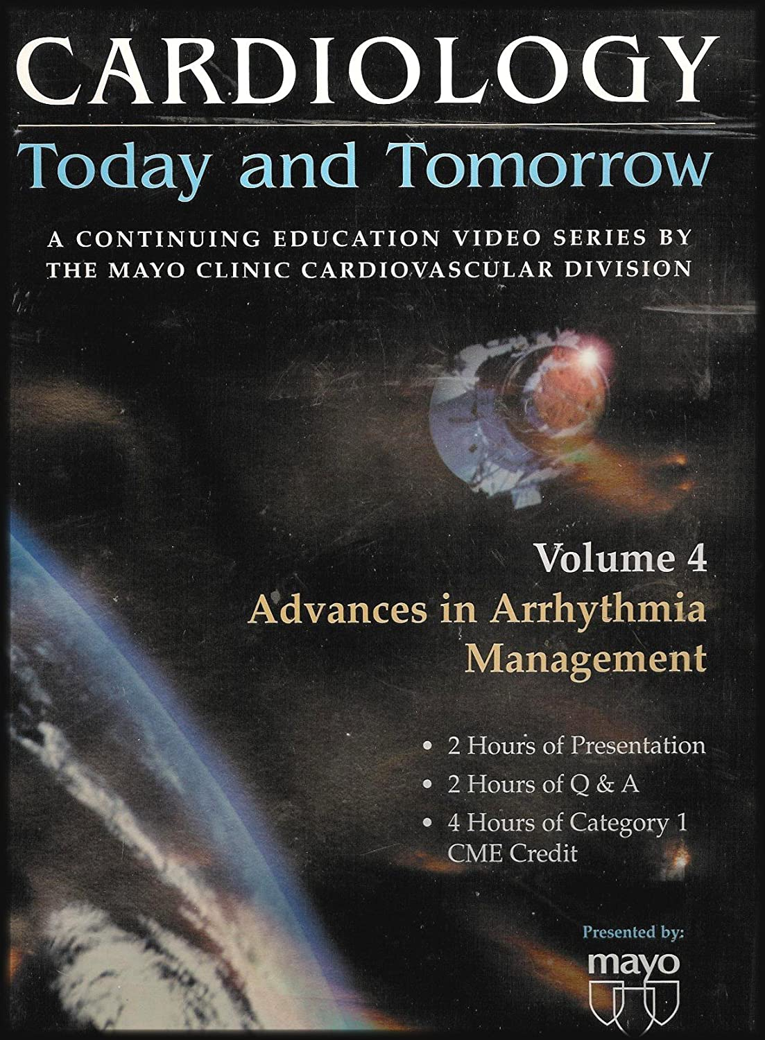 Amazon com: Cardiology Today and Tomorrow: A Continuing