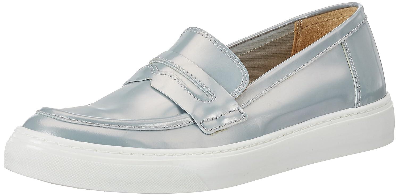 Peperosa 107, Zapatos de Cordones Derby para Mujer 38 EU Plateado (Iceberg Iceberg)