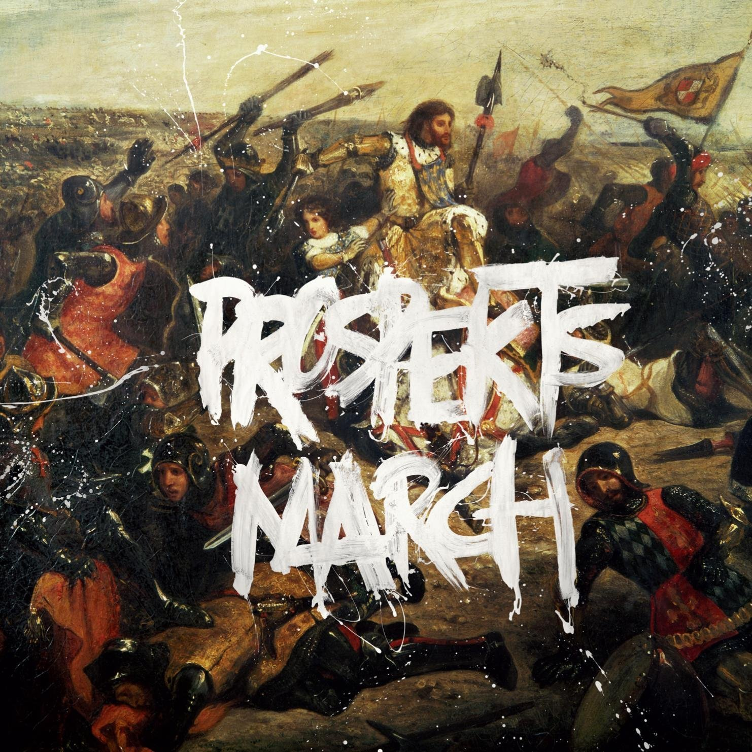 Prospekt's March by Capitol