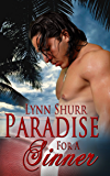 Paradise for a Sinner (The Sinners Sports Romances Book 4)