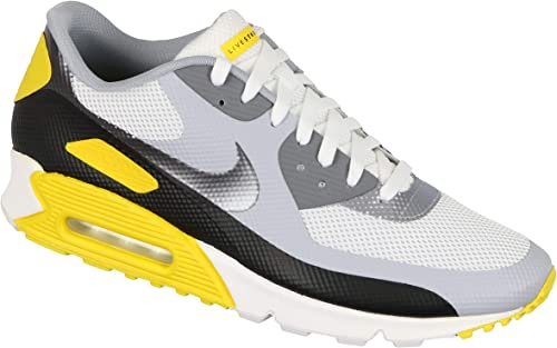 factory outlets high quality online for sale Amazon.com | Nike Men's Air Max 90 Hyperfuse LAF Running Shoes 13 ...