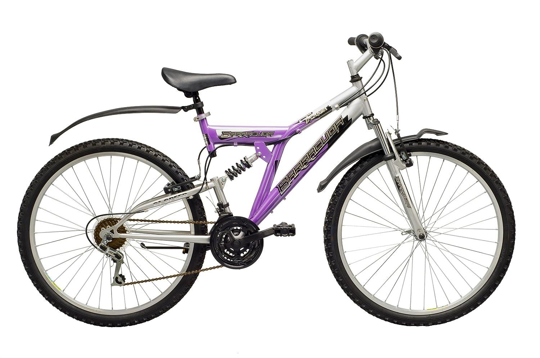 Barracuda BAR411 - Bicicleta, 8 a 11 años: Amazon.es: Deportes y ...