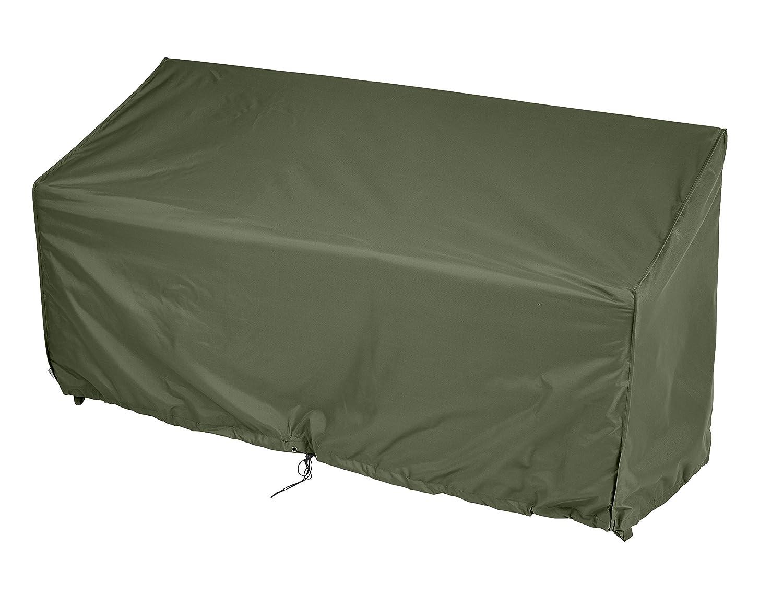 Gardman 3 Seater Garden Bench Cover 1.5 Meter Green B001P3WVOY