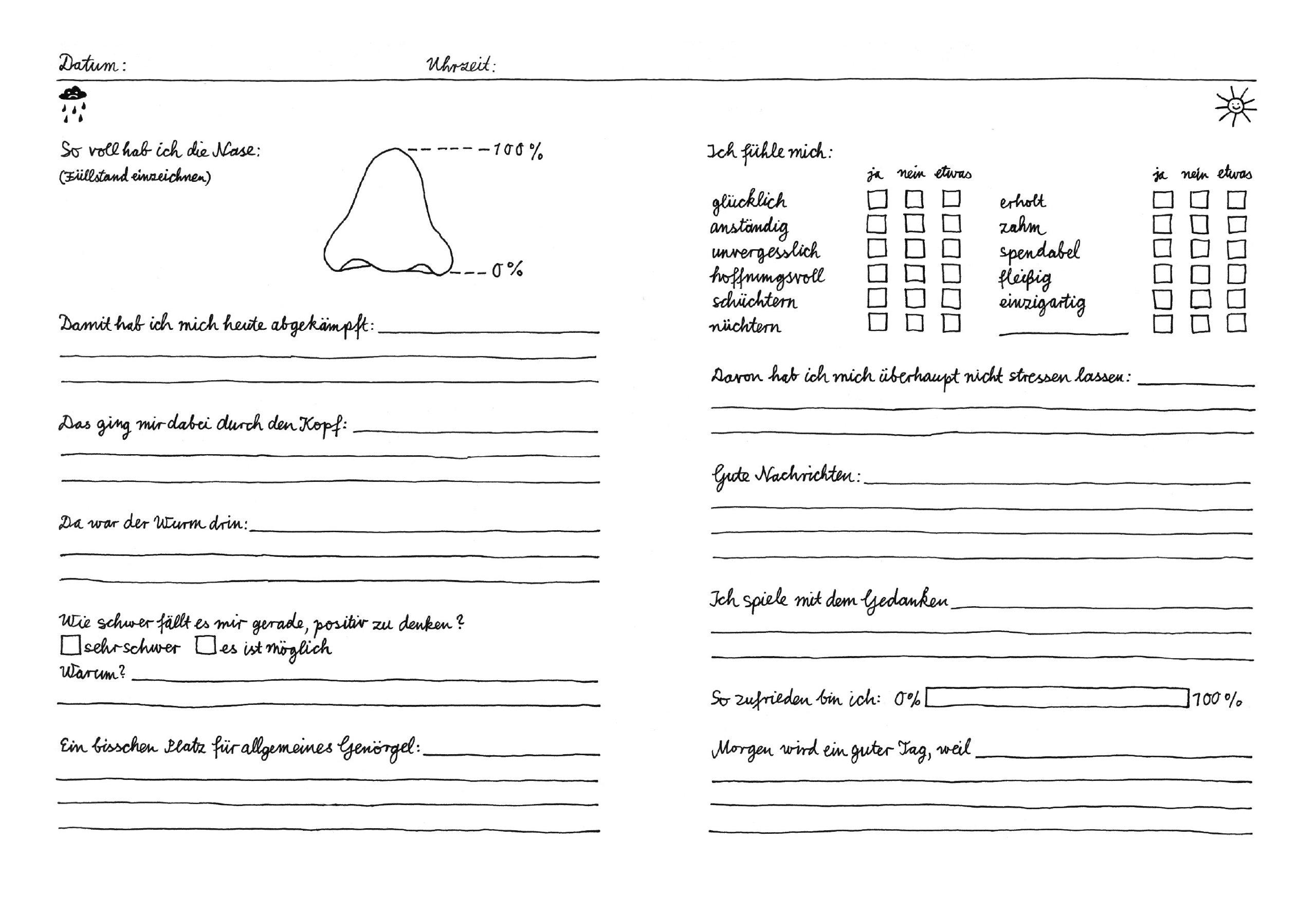 Tolle Site Tagebuch Vorlage Ideen - Beispielzusammenfassung Ideen ...
