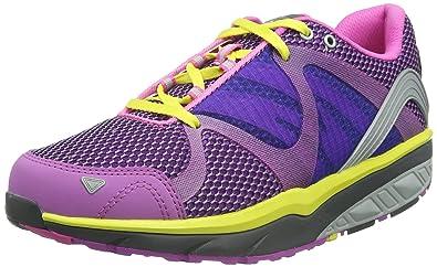 882686402d19 MBT Women s Leasha Trail 6 Lace up Walking Shoe  Amazon.co.uk  Shoes ...