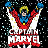 img - for Captain Marvel (1968-1979) (Issues) (41 Book Series) book / textbook / text book