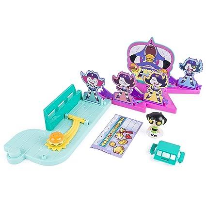 Amazoncom Powerpuff Girls Storymaker System Dine Dash Toys