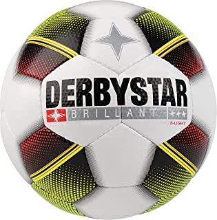DERBYSTAR ballon de football d'entraînement de la jeunesse s-lIGHT-bRILLANT