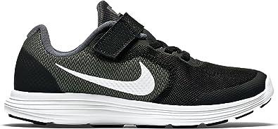 121edff48e Amazon.com | NIKE Kids' Revolution 3 (PSV) Running Shoes | Running