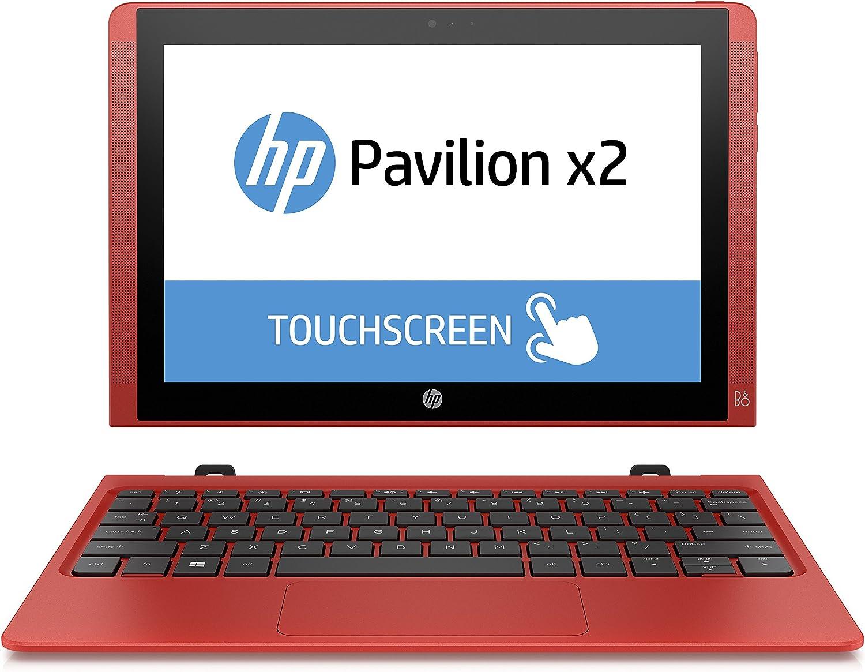 HP Pavilion X2 10-N100NS - Portátil convertible de 10.1