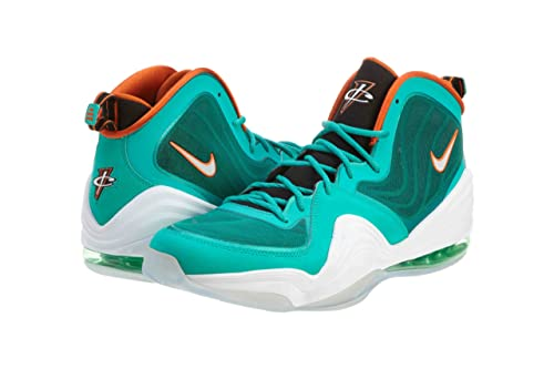 finest selection dc1aa fdbc6 AIR Penny 5  Miami Dolphins  - 537331-300 - Size ...