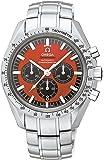 OMEGA (オメガ) 腕時計 SPEEDMASTER スピードマスター 3506.61 メンズ [並行輸入品]