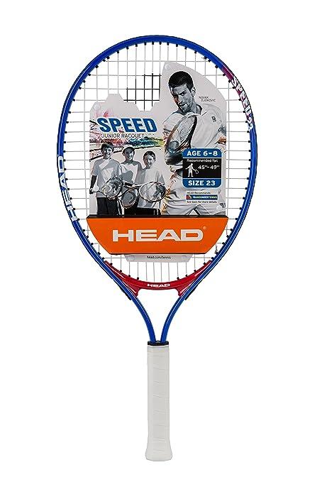 428a8448579ff Amazon.com   HEAD Speed Junior Tennis Racquet   Sports   Outdoors