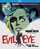 Evil Eye (Featuring The Girl Who Knew Too Much) [Blu-ray]