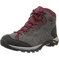 Bruetting Damen Mount Bona High Trekking-& Wanderschuhe