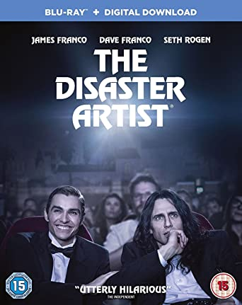 disaster artist audiobook download free