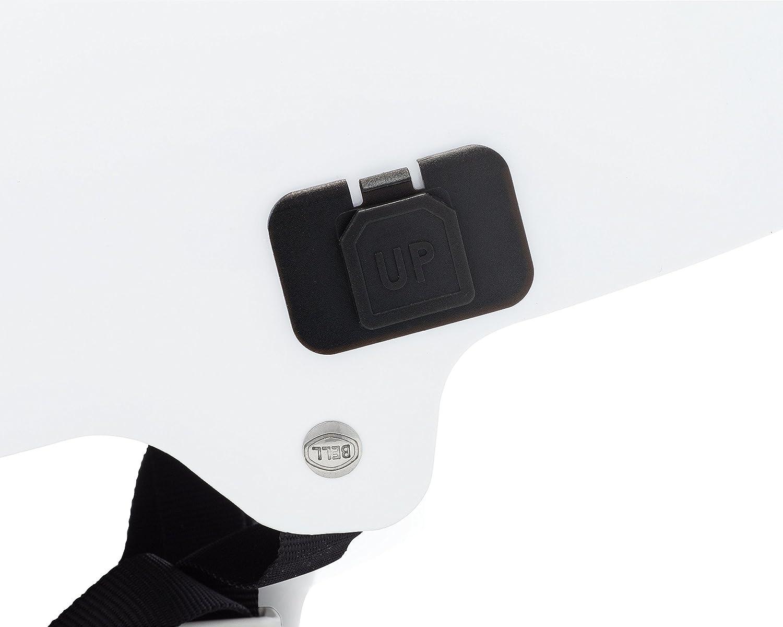 Bouclier Visor Set of 2 Helmet Mounts