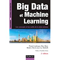Big Data et Machine Learning - 2e éd. - Les concepts et les outils de la data science