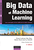 Big Data et Machine Learning - 2e éd.