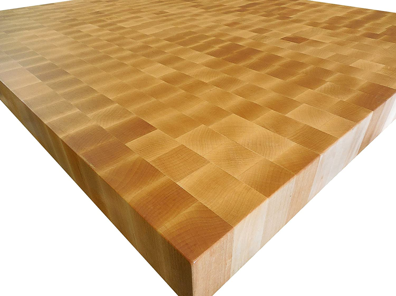 Genial Amazon.com | Armani Fine Woodworking End Grain Hard Rock Maple Butcher  Block Countertop: Cutting Boards: Coffee Cups U0026 Mugs