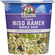 Dr. McDougall's Organic Miso Big Soup Cup - 1.9 oz