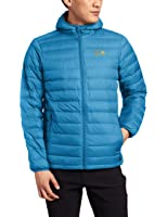 Mountain Hardwear Micro Ratio Hooded Down Jacket Mens