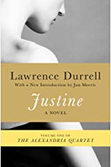 Justine (The Alexandria Quartet Book 1) Kindle Edition