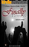 Finally Heaven (Room 103 Book 4)