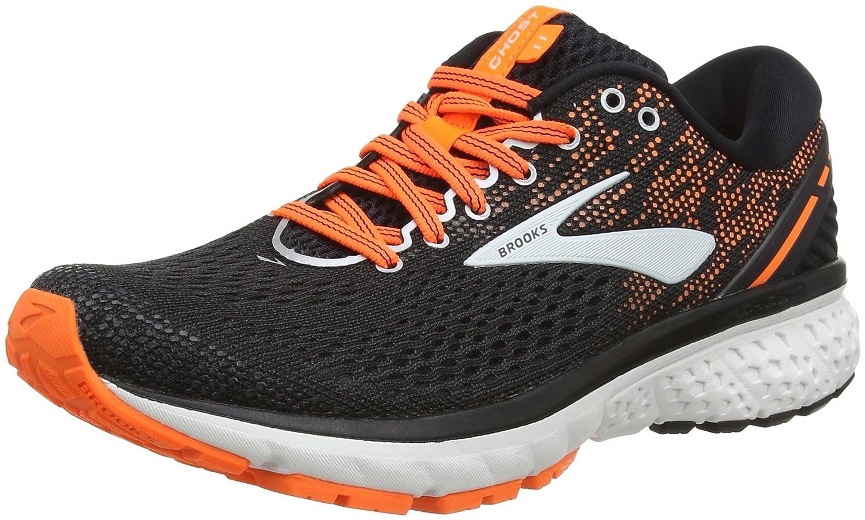 TALLA 43 EU. Brooks Ghost 11, Zapatillas de Running para Hombre