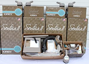 Kirby Sentria 2 Vacuum Cleaner with Tools