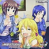 ラジオCD「アイマスタジオ」vol.16